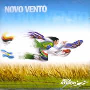 Ministério Rio da Adoração   Novo Vento (2004) | músicas