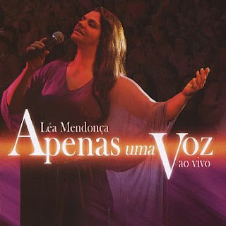 L�a Mendon�a - Apenas Uma Voz 2006