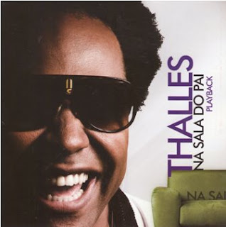 Thalles - Na Sala do Pai (2009) Play Back
