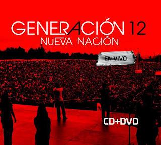 Generácion 12