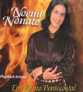 Noemi Nonato - Em Ritmo Pentecostal 2009