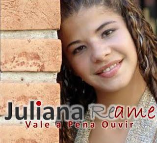 Juliana Reame   Vale a Pena Ouvir ( 2007) | músicas