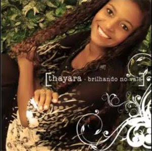 Baixar CD Thayara   Brilhando No Vale (2010)