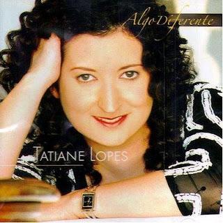 Tatiane Lopes   Algo Diferente (2007) | músicas