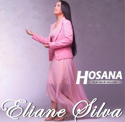 Eliane Silva - Hosana (Playback)