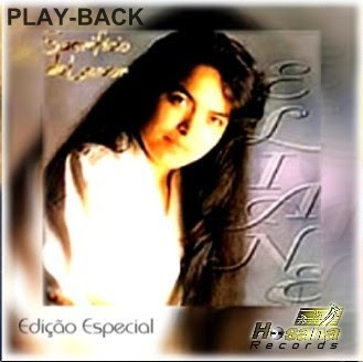 Eliane Silva - Sacrifício De Louvor (1998) Play Back