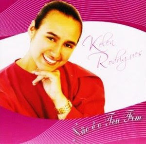 Kelen Rodrigues - Não é o Teu Fim (2009)