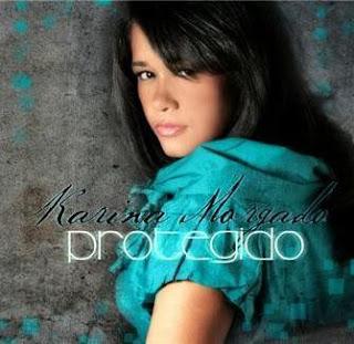 Baixar CD Karina Morgado   Protegido (2010)