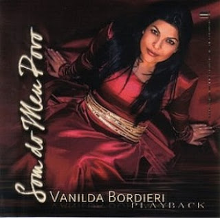 Vanilda Bordieri   Som Do Meu Povo (2008) Play Back | músicas