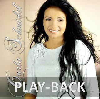 Carla Schmidel - Sopro de Deus (Playback)