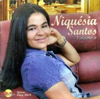 Niquésia Santos - A Vitória é Hoje (2007)