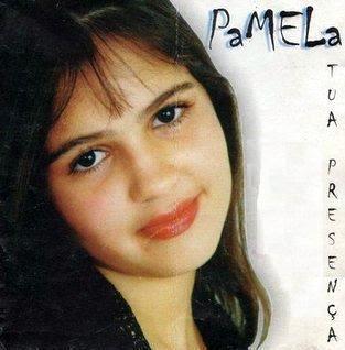 Pamela - Tua Presen�a 1998
