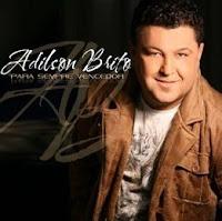 Adilson Brito - Pra Sempre Vencedor 2010