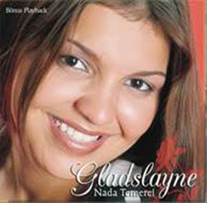 CD Gladslayne   Nada Temerei