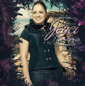 Download CD Jeyci Mendonça   Inevitável