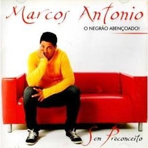 Marcos Antônio   Sem Preconceito (2010) | músicas
