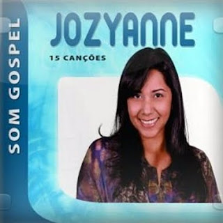 Jozyanne - Som Gospel (2010)