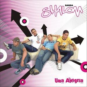 Banda Shalom - Uma Alegria (2007)