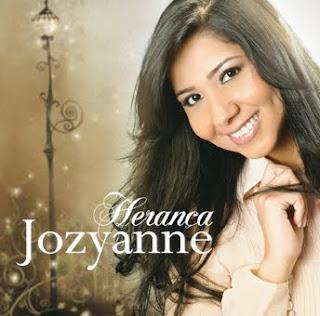 cd Jozyanne - Herança (2010)