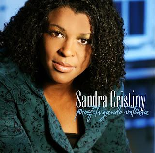 Sandra Cristiny – Profetizando Vitória (2010)