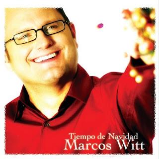Marcos Witt - Tiempo De Navidad (2004)