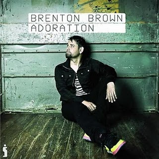 Brenton Brown - Adoration (2010)