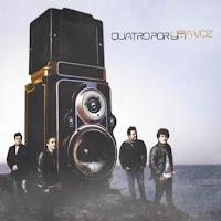 Quatro Por Um - Uma Voz 2010