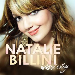 Natalie Billini - Aqui Estoy (2010)