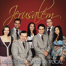 Canticos Vocal - Jerusalém
