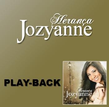 Jozyanne - Heran�a - (PlayBack)