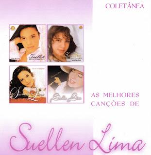 num%25C3%25A9risation0003 Baixar CD Coletânea   As Melhores Canções de: Suellen Lima (2007)
