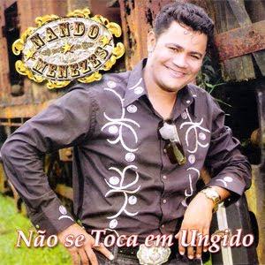 Download CD Nando Menezes   Não Se Toca Em Ungido