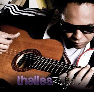 Thalles - Raízes (2010)