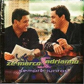 Zé Marco & Adriano - Sempre Juntos (2008)