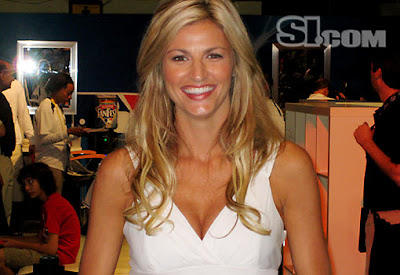 erin andrews pussy