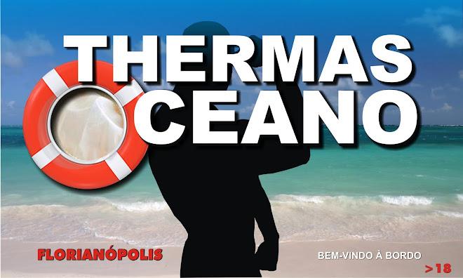 THERMAS OCEANO FLORIANÓPOLIS