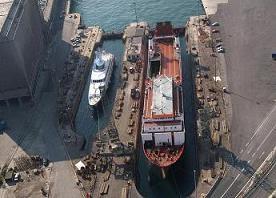 Dry Docks PPA