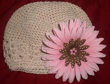 Crochet Beanies for babies