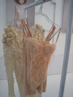 Noga Shahak Textile design