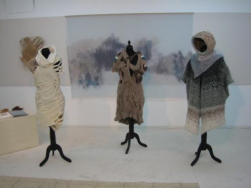 Hagit Karkovsky Shenkar 2009