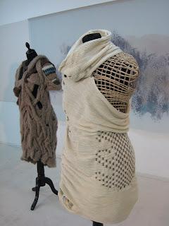 Hagit Karkovsky Textile design