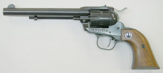 Single Actions ONLY!! - Revolver Handguns