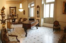Sala de Tertulias