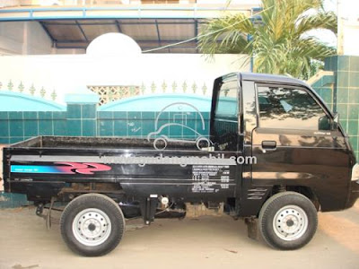 Harga Sewa Mobil Bogor on Sewa Mobil Pickup   Dekorasi Pernikahan  Dan Info Harga Paket Sewa