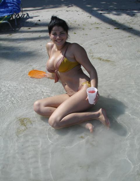 HOt Indo Bikini