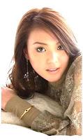 Kurara Chibana Miss Universe Japan