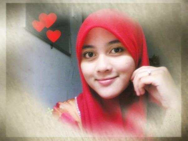 gadis cantik indonesia Pic 9 of 35