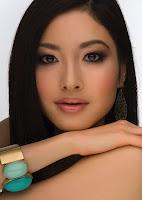 Emiri Miyasaka Miss Universe Japan