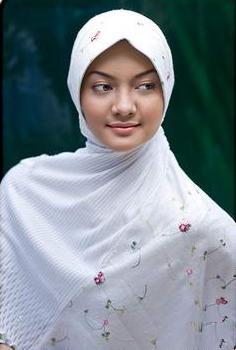 Muslim Fashionjilbab bugil