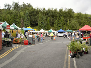 At Wednesday Farmers Market I Signed >> Rossendale Farmers Market Good Food Shops